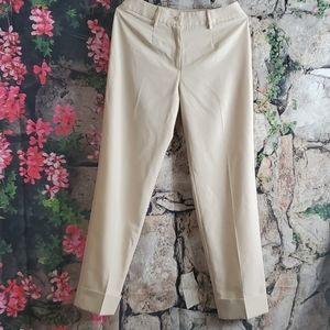 Dolce& Gabbana Beige Pants Size 40